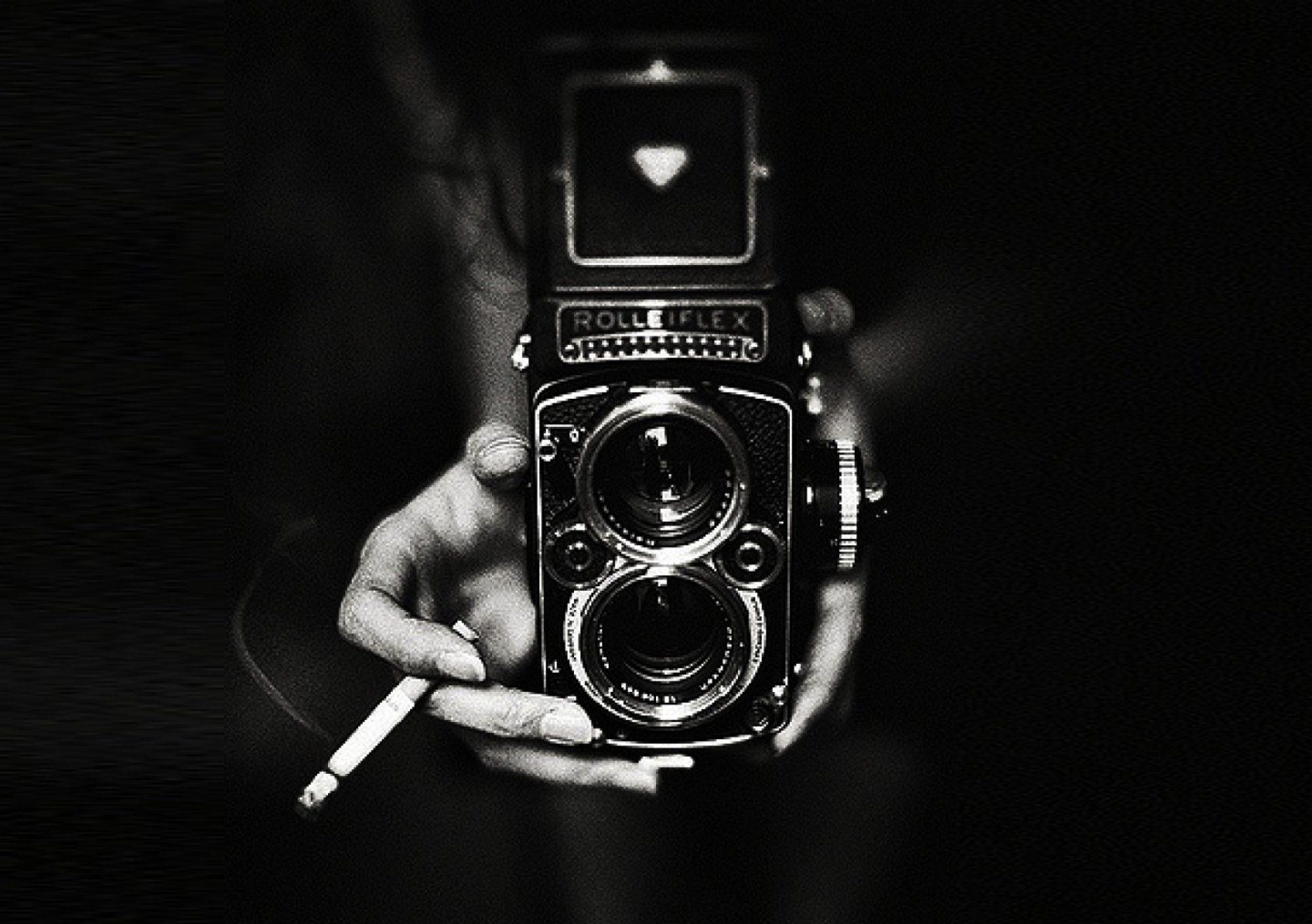 L'ARTE DEL FOTOGRAFARE